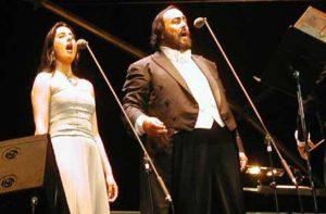 opera2human